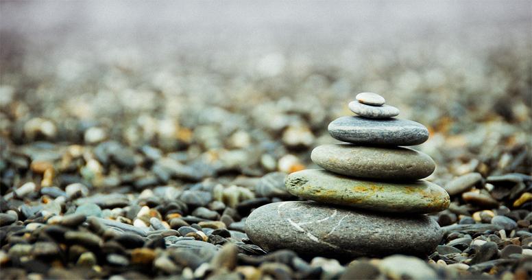 dankbaarheid stress