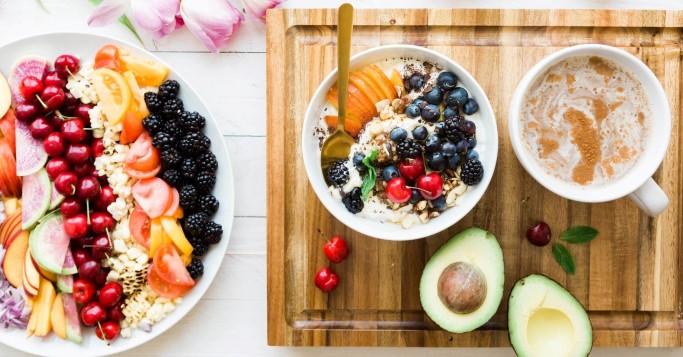 burnout herstel eten